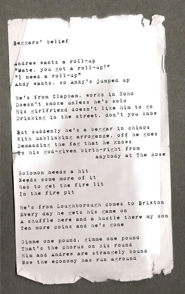 Poem-No5