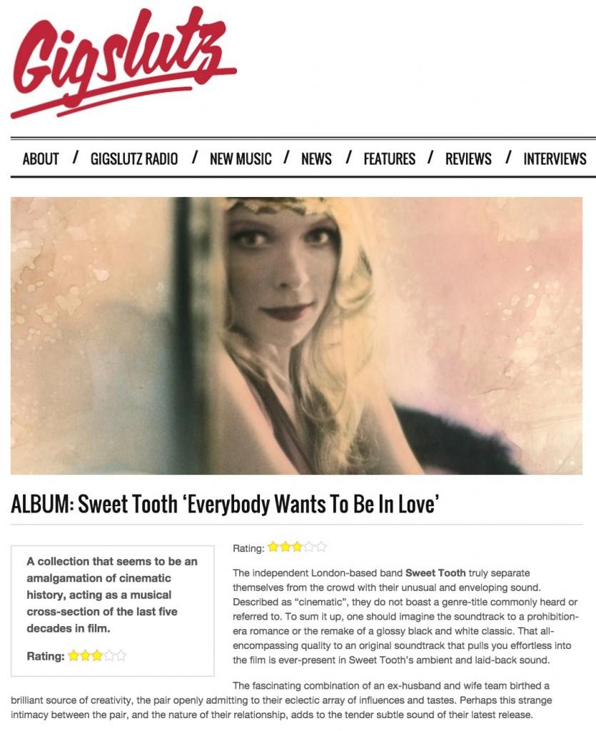 GigSlutz_album review_Feb 2015