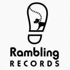 Rambling Records logo