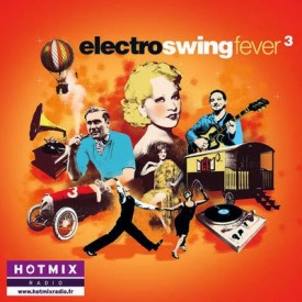 Wagram_Electro Swing Fever 3