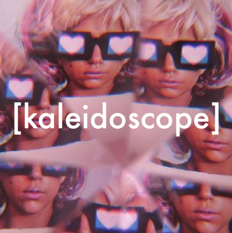 Kaleidoscope Club Presents