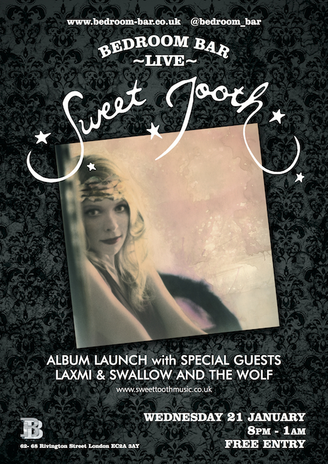 Bedroom Bar_Sweet Tooth Album Launch_lr
